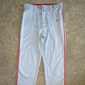Nike swingarm baseball pants size xl